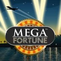 Mega Fortune Slot - NetEnt